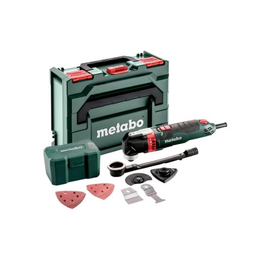 Multi-herramienta MT 400 Quick Set